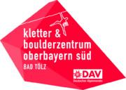 Boulderbeta KB Tölz Logo